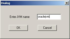 Visual Basic Accessing Oracle EJBs